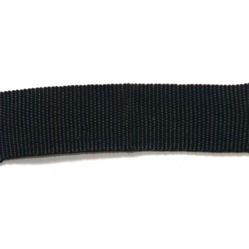 Лента полипропиленовая, черная