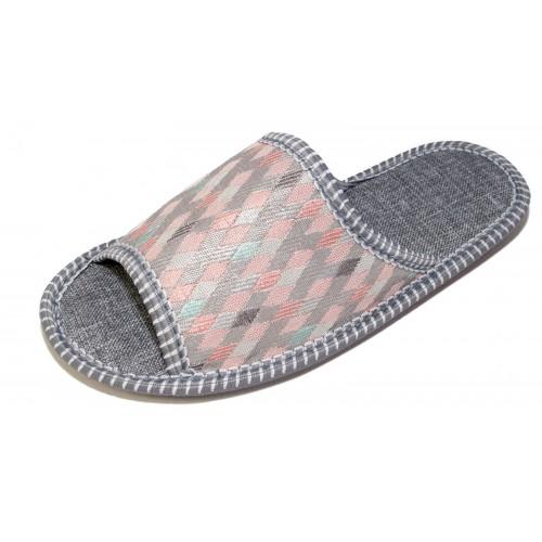 Туфли домашние открытые ТД-21