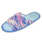Туфли домашние женские открытые TY-1040