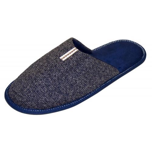 Туфли домашние мужские закрытые TY-1045