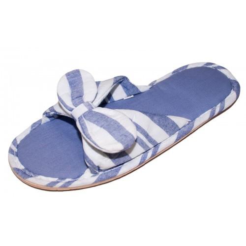 Туфли домашние женские открытые TY-1042