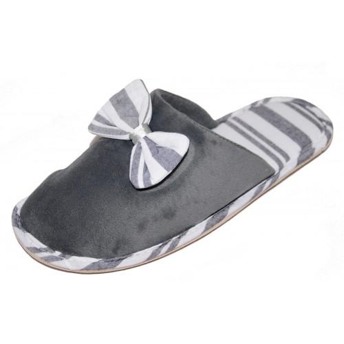 Туфли домашние женские закрытые TY-1051
