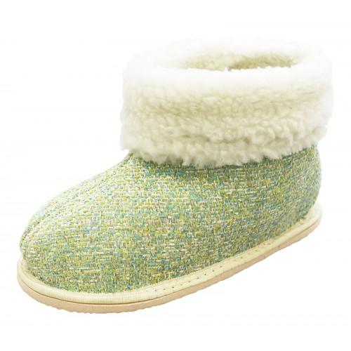 Туфли комнатные женские чуни-2